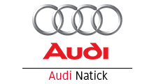 Audi Natick